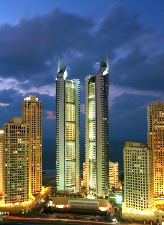 Al Fattan Towers - Dubai